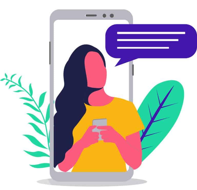 feedback-conversation-ratings-company