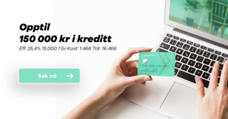 kredittkort-tilbud