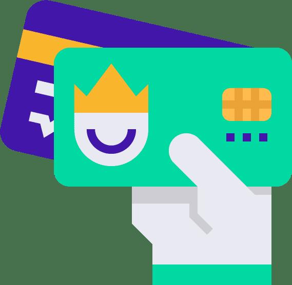 Fordeler ved et kredittkort