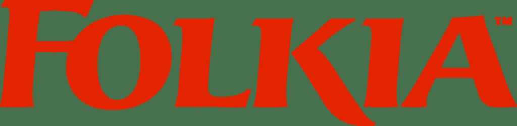 Folkia-logo