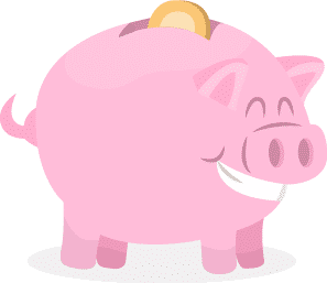 Spar penger