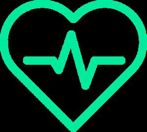 graf i hjertet