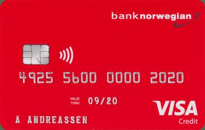 banknorwegian-kort